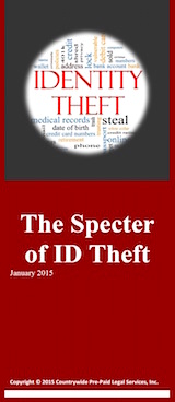 The Specter of ID Theft