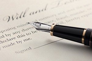 Preparation of Simple Wills