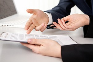 Review of Contracts & Documents